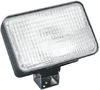 TUNGSTEN HALOGEN FLOODLIGHT (#6-459002000) - Click Here to See Product Details