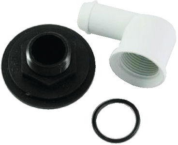QUIET FLUSH TOILET (#6-581071000) - Click Here to See Product Details