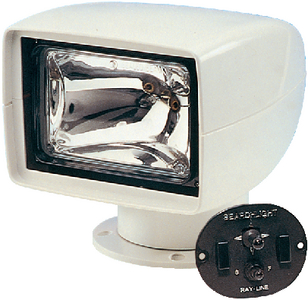 146 SL REMOTE CONTROL SEARCHLIGHT  (#6-600800012) - Click Here to See Product Details