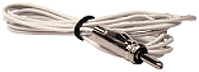 AM/FM 6 FT WIRE ANTENNA (#650-8309819) - Click Here to See Product Details