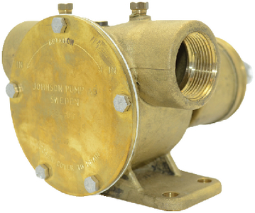 HEAVY DUTY IMPELLER PUMPS  (#189-101302195) - Click Here to See Product Details