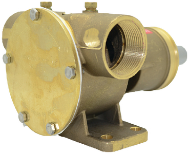 HEAVY DUTY IMPELLER PUMPS  (#189-101302196) - Click Here to See Product Details