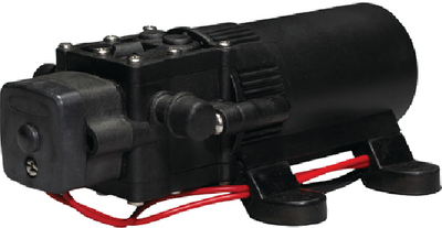 WPS WATER PUMP 1.1 GPM (#189-1022020101) - Click Here to See Product Details