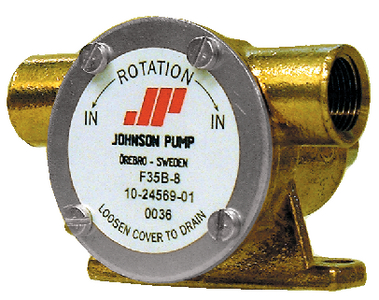 HEAVY DUTY IMPELLER PUMPS  (#189-102456951) - Click Here to See Product Details