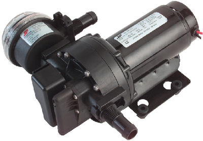 AQUA JET FLOW MASTER WATER PRESSURE PUMP (#189-13329103) - Click Here to See Product Details