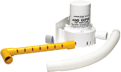 ICE CHEST AERATOR KIT (#189-24052) - Click Here to See Product Details