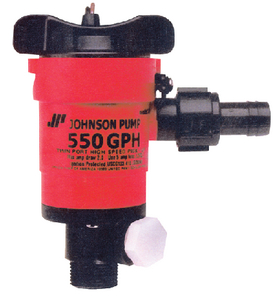 DUAL PORT PUMP (#189-48503) - Click Here to See Product Details