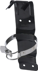 STEEL STRAP MOUNTING BRACKET (#234-420118) - Click Here to See Product Details