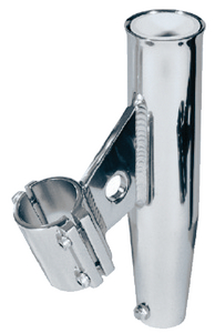 TULIP ROD HOLDER TUBE (#364-RA5003SL) - Click Here to See Product Details