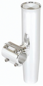 TULIP ROD HOLDER TUBE (#364-RA5202SL) - Click Here to See Product Details