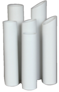 ROD HOLDER VINYL RUBBER INSERT (#364-RH535) - Click Here to See Product Details