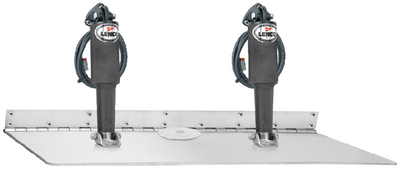 SUPER STRONG SERIES ELECTRIC TRIM TAB KIT 12 VOLT (#622-15024101) - Click Here to See Product Details