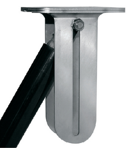 STAINLESS STEEL HATCHLIFT ACCESSORIES (#622-70381001) - Click Here to See Product Details