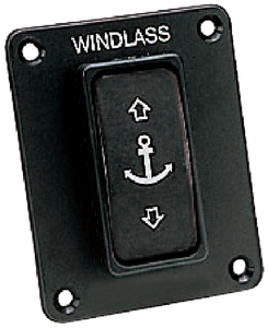 GUARDED ROCKER SWITCH (#239-68000593) - Click Here to See Product Details