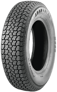LOADSTAR BIAS TIRES (#966-1ST90) - Click Here to See Product Details