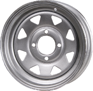 TRAILER WHEELS (#966-20124) - Click Here to See Product Details