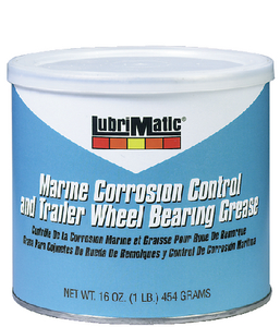 MARINE CORROSION CONTROL & TRAILER BEARING GREASE (#192-11404) - Click Here to See Product Details