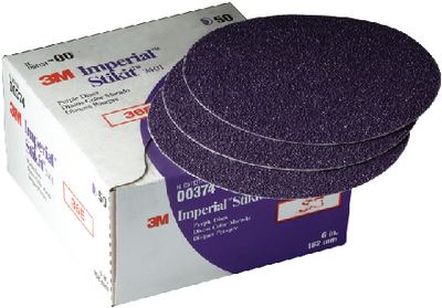 745i IMPERIAL STIKIT<sup>TM</sup> DISCS (#71-00380) - Click Here to See Product Details