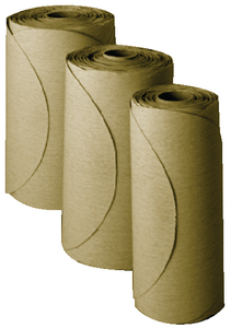 STIKIT GOLD DISC ROLLS 216U A-WEIGHT (#71-01434) - Click Here to See Product Details