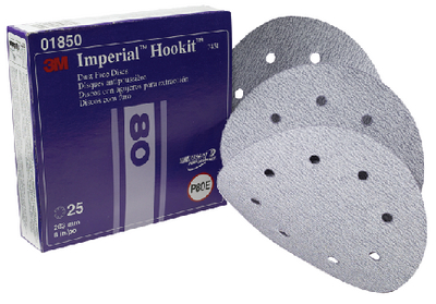 IMPERIAL<sup>TM</sup> HOOKIT<sup>TM</sup> DUST-FREE DISCS (#71-01853) - Click Here to See Product Details