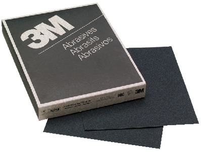WET OR DRY<sup>TM</sup> TRI-M-ITE PAPER SHEETS (#71-02004) - Click Here to See Product Details