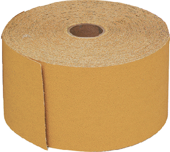 STIKIT<sup>TM</sup> GOLD SHEET ROLL (#71-02597) - Click Here to See Product Details