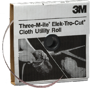 TRI-M-ITE CLOTH UTILITY ROLLS (#71-05025) - Click Here to See Product Details