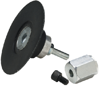 ROLOC DISC PAD ASSEMBLY (#71-05539) - Click Here to See Product Details