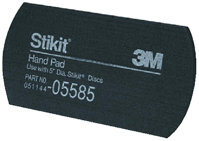 STIKIT<sup>TM</sup> HAND PAD (#71-05585) - Click Here to See Product Details