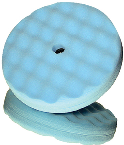 PERFECT IT<sup>TM</sup> ULTRAFINE FOAM POLISHING PAD (#71-05708) - Click Here to See Product Details