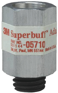 SUPERBUFF<sup>TM</sup> ADAPTER #05710 (#71-05710) - Click Here to See Product Details