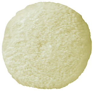 PERFECT-IT<sup>TM</sup> WOOL COMPOUNDING PAD (#71-05719) - Click Here to See Product Details