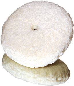 PERFECT IT<sup>TM</sup> WOOL COMPOUNDING PAD (#71-05753) - Click Here to See Product Details