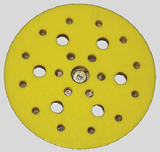 CLEAN SANDING DUST FREE DISC PAD (#71-05865) - Click Here to See Product Details