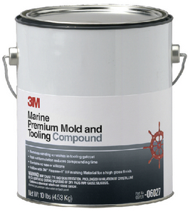 MARINE PREMIUM MOLD & TOOL COMPOUND (#71-06027) - Click Here to See Product Details