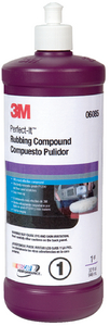 PERFECT-IT<sup>TM</sup> RUBBING COMPOUND  (#71-06085) - Click Here to See Product Details