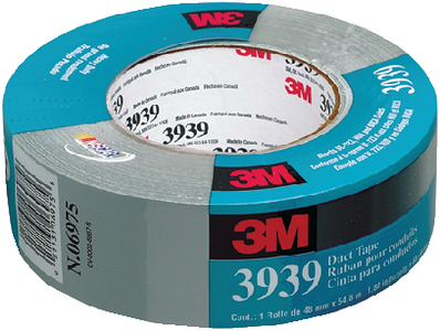SILVER DUCT TAPE - #3939  (#71-06975) - Click Here to See Product Details