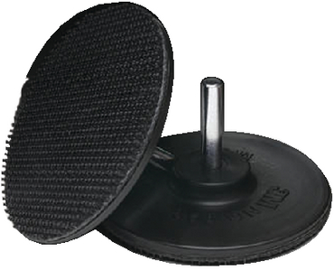 SCOTCH BRITE<sup>TM</sup> SURFACE CONDITIONING DISC PAD (#71-07494) - Click Here to See Product Details