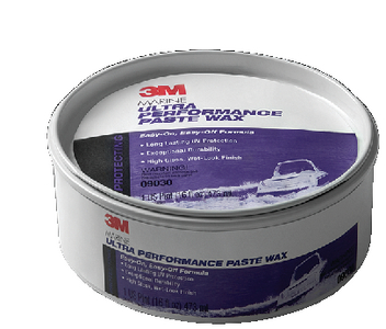 MARINE ULTRA PERFORMANCE PASTE WAX - Click Here to See Product Details