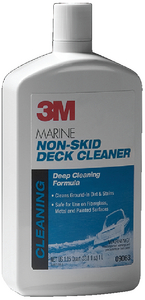 NON-SKID DECK CLEANER (#71-09063) - Click Here to See Product Details