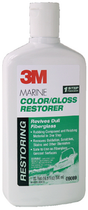 COLOR GLOSS RESTORER - Click Here to See Product Details