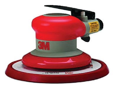 3M<sup>TM</sup> RANDOM ORBITAL SANDERS (#71-20324) - Click Here to See Product Details