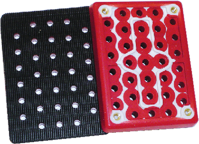 HOOKIT<sup>TM</sup> CLEAN SANDING PAD (#71-20435) - Click Here to See Product Details
