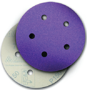HOOKIT<sup>TM</sup> PURPLE DUST-FREE DISCS (#71-20727) - Click Here to See Product Details