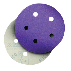 HOOKIT<sup>TM</sup> PAPER DUST FREE DISC 735U  (#71-20977) - Click Here to See Product Details