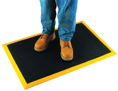 SAFETY WALK<sup>TM</sup> CUSHION MATTING (#71-23923) - Click Here to See Product Details