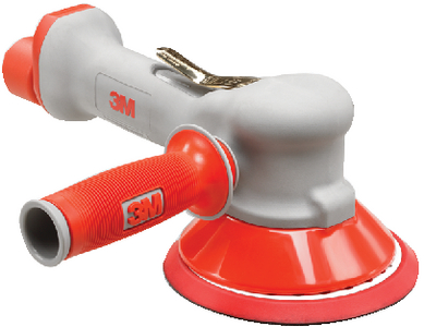 RANDOM ORBITAL SANDER - DUAL PURPOSE  (#71-28337) - Click Here to See Product Details