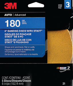 STIKIT GOLD DISCS (#71-31439) - Click Here to See Product Details