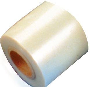 POLYETHYLENE PROTECTIVE TAPE - #3187 (#71-3187CL6X600) - Click Here to See Product Details