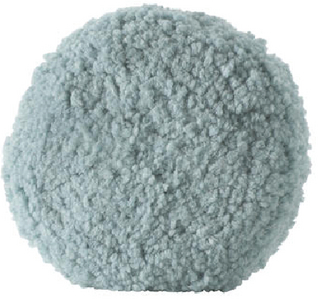WOOL POLISHING PAD (#71-33283) - Click Here to See Product Details